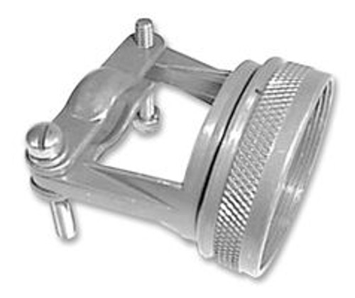 Military Specification M85049/18-13N04 Backshell, Electrical Connector