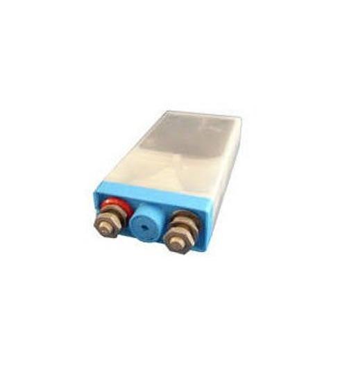 SAFT 019858-000 Model VHP430KH-3 19858 NiCad Battery Cell