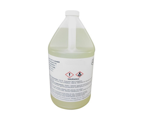 Zip Chem 009448 Calla 855 Alkaline Water-Based Exterior Aircraft Cleaner - Gallon Can