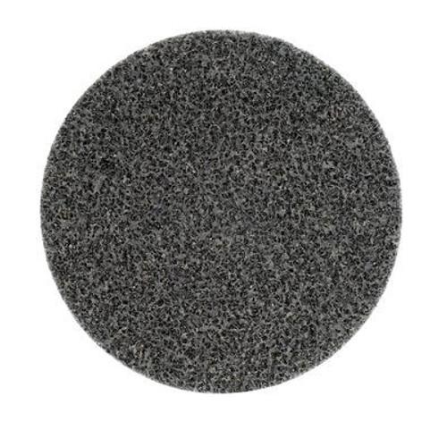 "3M™ 048011-17186 Scotch-Brite™ Roloc™ EXL Gray 3"" x NH 2A MED Unitized Wheel"