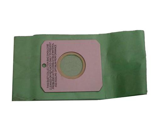 "3M™ 051141-20338 20338 5"" Orbital Sand Vacuum Bag - 10 Inserts/Bag"