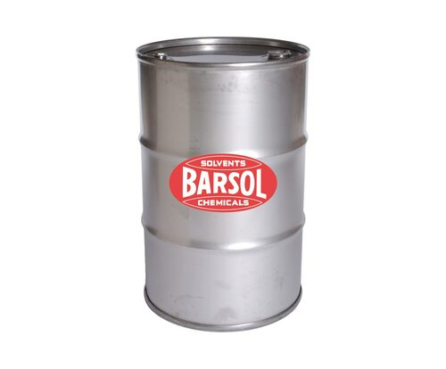 Barsol A-2904 Clear BMS 11-7 Type II Spec Blended Solvent Cleaner - 55 Gallon Drum