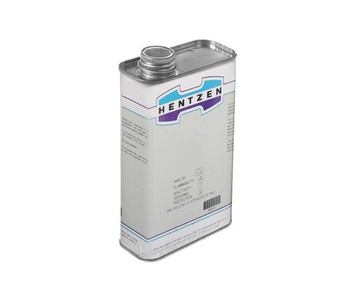 Hentzen Aerospace PG-6-B127/PH-36 Gloss BAC50815 Blue Polyurethane Topcoat Paint - Quart Kit