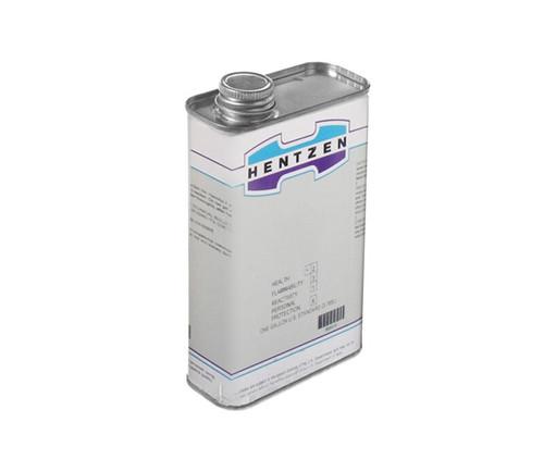Hentzen Aerospace PG-6-W29/PH-36 BAC 70317 White Flat High-Solids Polyurethane Topcoat Paint - 2-Quart Kit