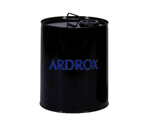 Chemetall ARDROX® 3000W Paint Carbon And Oxide Removal - 5 Gallon Plastic Jerrycan