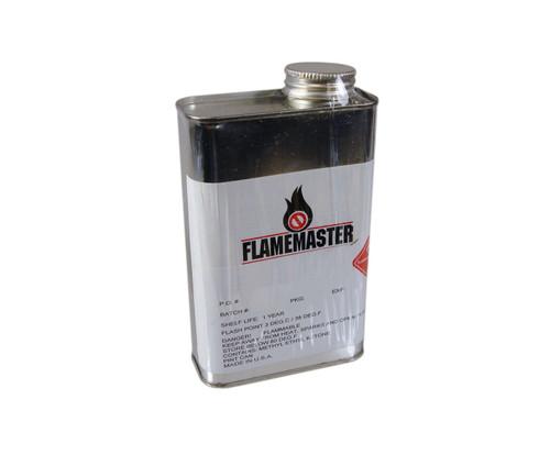 Flamemaster CS-3204 A-1/2 Black AMS-S-8802E Type 2 (no QPL) Spec Fuel Tank Sealant - Quart (24 fl oz) Can Kit