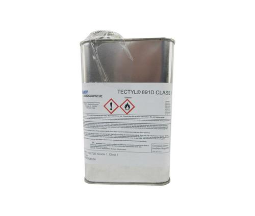 TECTYL® 891D Class I Black MIL-PRF-16173E Grade 1, Class 1 Spec Corrosion Preventive Coating - Quart Can