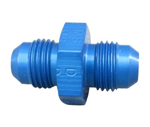 Military Standard MS24392D6 Aluminum Nipple Tube