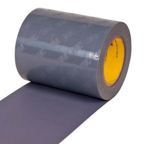 "3M™ 021200-24984 FS 36320 Gray 14 Mil 8681 HS Polyurethane Protective Tape, Skip Slit - 2"" x 36 Yard Roll"