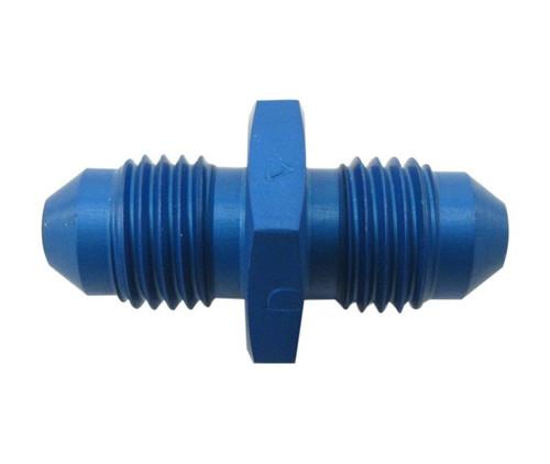 Military Standard MS24392-D4 Aluminum Nipple Tube