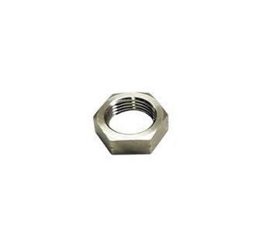 Aerospace Standard AS5179D06 Aluminum Locknut, Tube Fitting