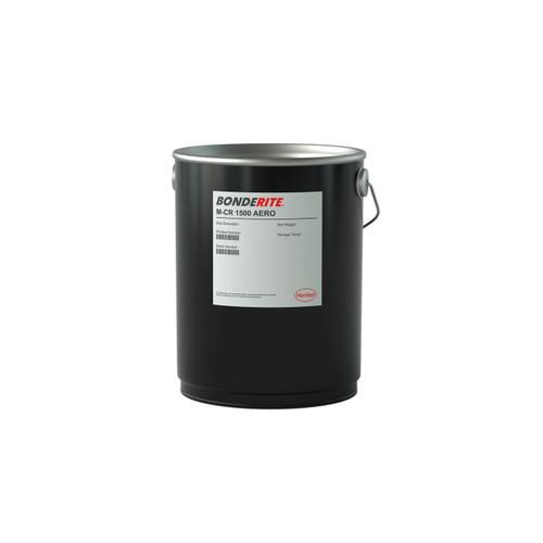 Henkel 595833 BONDERITE® M-CR 1500 AERO Conversion Coating - 5 Gallon Pail