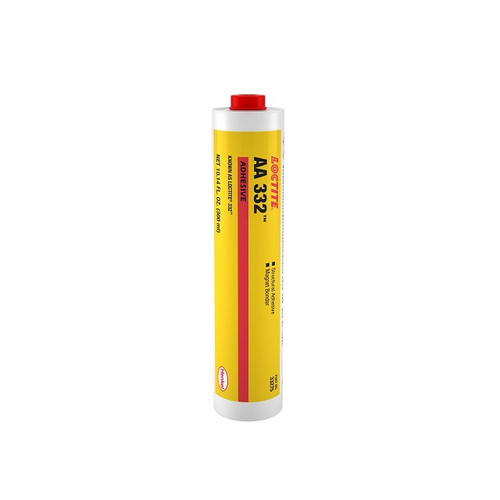 Henkel 33275 LOCTITE® AA 332™ Severe Environment Structural Adhesive - 300 mL (10.15 oz) Cartridge
