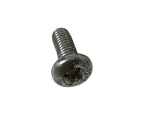 National Aerospace Standard NAS603-10P Steel Screw, Machine