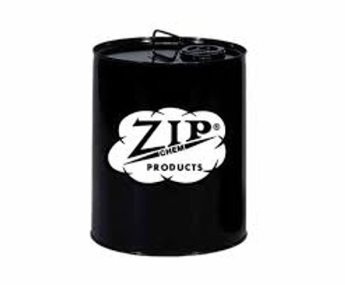 Zip-Chem® 002036 Calla® 855 Alkaline Water-Based Exterior Aircraft Cleaner - 5 Gallon Pail