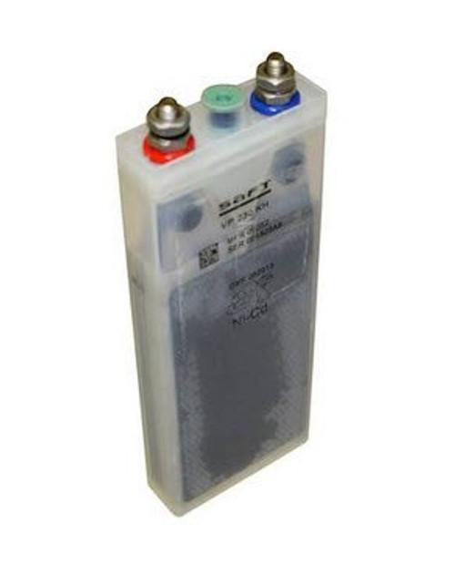 SAFT 161144 Model VP160KM NiCad Battery Cell