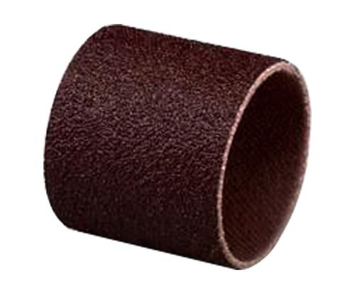 "3M™ 051144-40214 341D Brown 1"" 36 Grit Cloth Band - 100/Case"