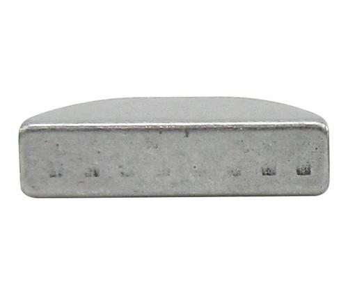 Military Standard MS35756-6 Key, Woodruff