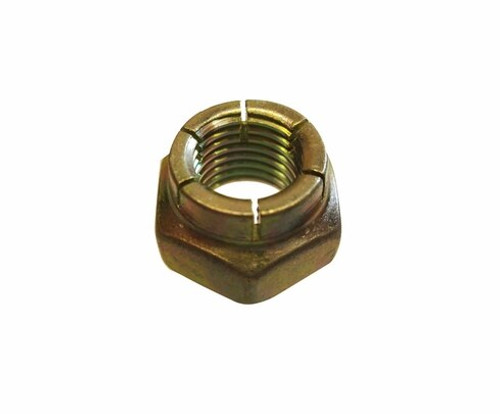 Military Standard MS21045-04 Steel Nut, Self-Locking, Hexagon