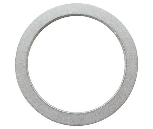 Aeronautical Standard AN901-10A Aluminum Gasket