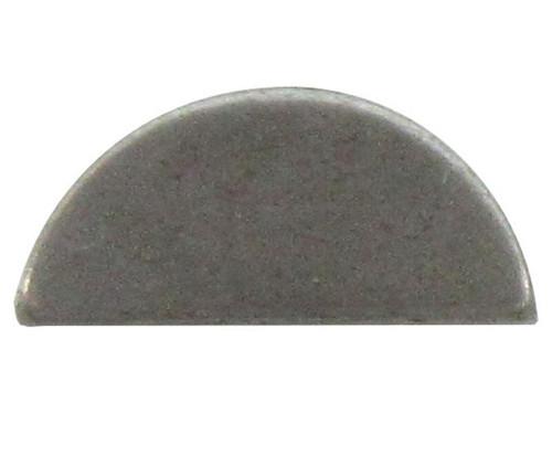 Military Standard MS35756-3 Key, Woodruff