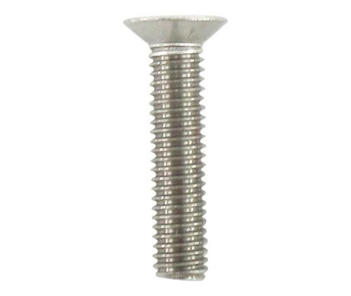 Military Standard MS24693-C275 Stainless Steel Screw, Machine
