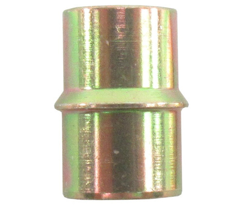 Military Standard MS21922-5 Steel Sleeve, Clinch, Tube Fitting
