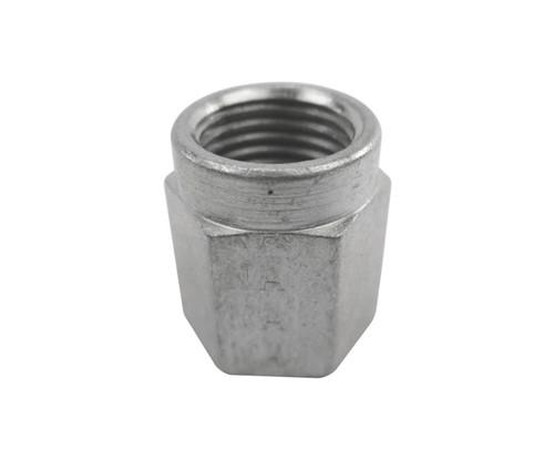 Military Standard MS21921-5 Steel Nut, Tube Coupling