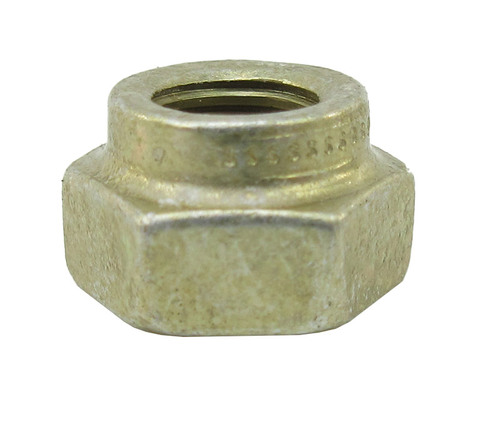 Military Standard MS21045-4E Nut, Self-Locking, Hexagon