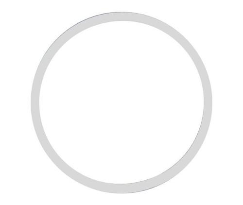 Military Specification M8791/1-130 Teflon (PTFE) Retainer, Packing