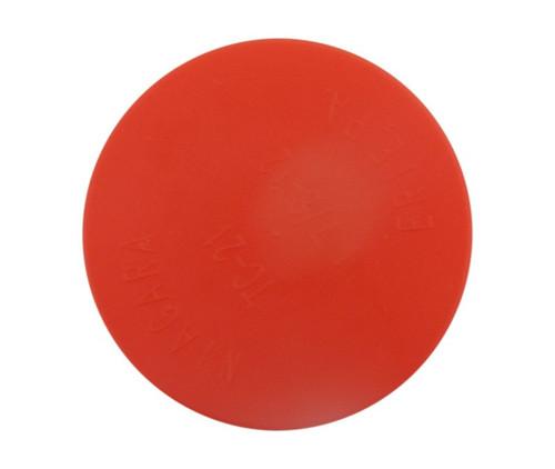 Caplug CD-TC-21 Red 1-7/8-12 Threaded Plastic Dust & Moisture Cap