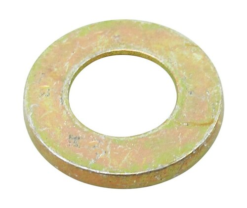 Boeing BACW10BP4CD Crescent Steel Washer, Recessed