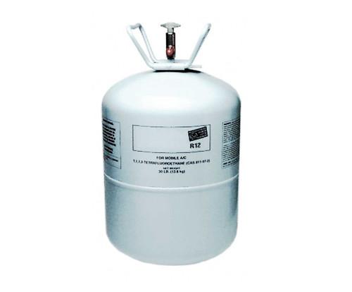 ASPEN® Halocarbon R-12 Refrigerant - 30 lb Cylinder