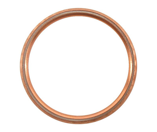 Military Standard MS35769-35 Copper Crush Gasket