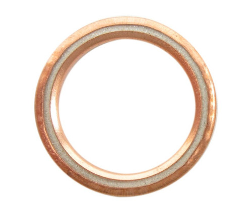 Military Standard MS35769-13 Copper Crush Gasket