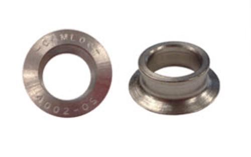 Camloc® 4002-0S Stainless Steel Eyelet, Turnlock Fastener