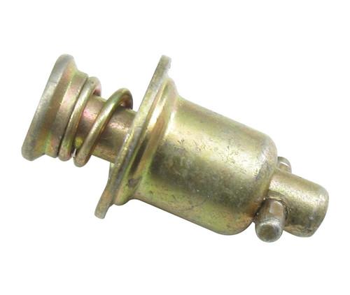 Camloc® 27S3-3 Steel Stud Assembly, Turnlock Fastener