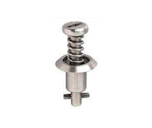 Camloc® 2600-3S Stainless Steel Stud Assembly, Turnlock Fastener