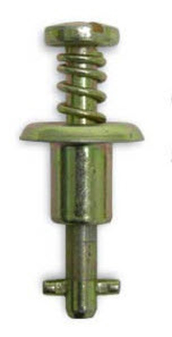 Camloc® 2600-13 Steel Stud Assembly, Turnlock Fastener