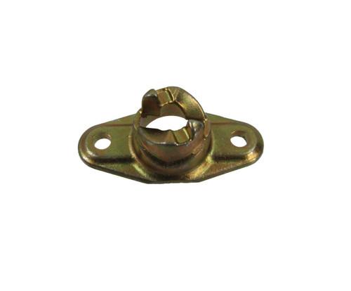 Camloc® 214-16N Bronze Plain Receptacle, Turnlock Fastener