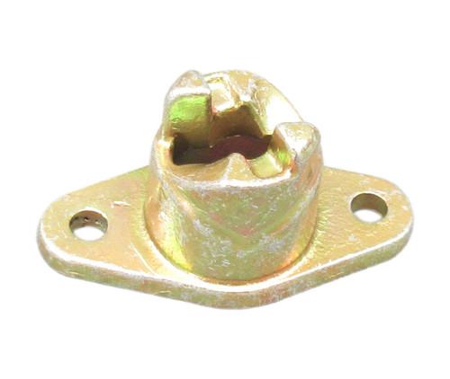 Camloc® 212-12 Bronze Cadmium Plated Plain Receptacle