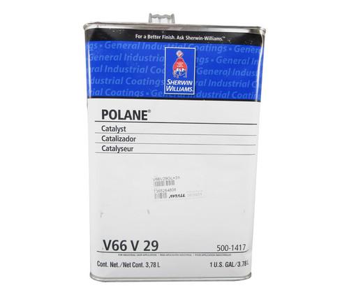 Sherwin-Williams® V66 V 29 POLANE® Catalyst Hardener - Gallon Can