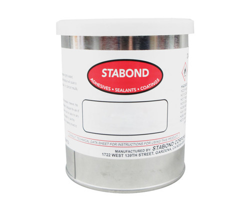 Stabond C-111 Brown Standard Spec High-Strength Adhesive - Pint Can