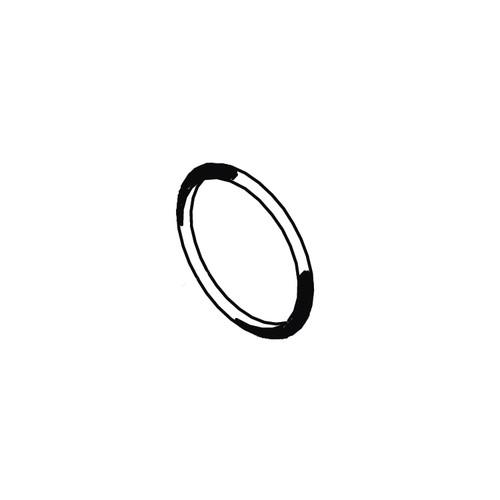 Cleveland Wheel & Brake 101-26500 O-Ring (MS28775-225)