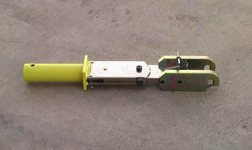 Brackett TY-EMB3 Yellow Embraer ERJ170/ERJ190/ERJ195 Multi-Link Towbar Head