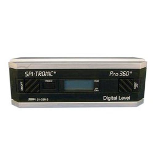 Kell-Strom KS5549 PRO 360 Digital Protractor (with NIST Calibration Cert)