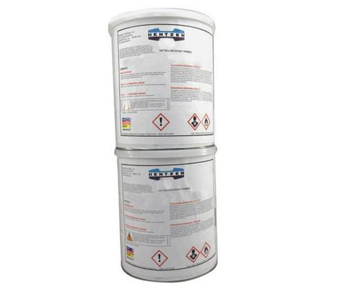 Hentzen 02110GVP/02111SSC Green DOD-P-15328D Spec Pretreatment Wash Primer - 2 Gallon Kit
