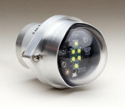 WHELEN® 01-0771554-01 Model 7155401 28-Volt Horizontal LED Aft Position Light