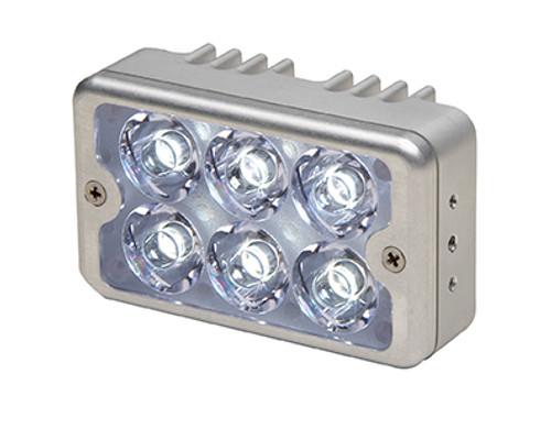 """WHELEN® 01-0771125-10 Model 7112510 14-Volt 10° 2"""" x 3"""" LED Recognition Light"""