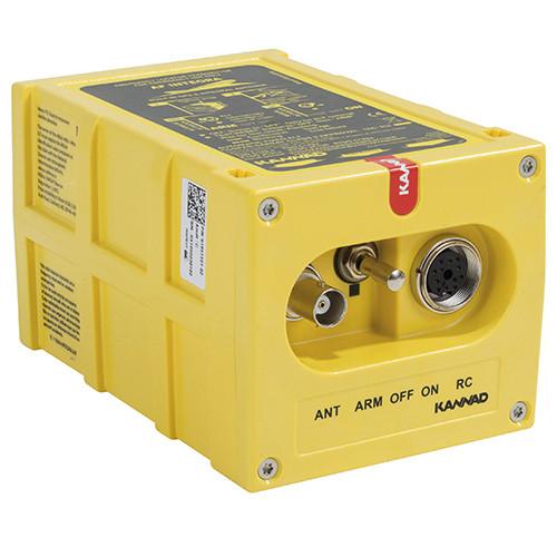 Orolia Kannad S1852501-02 Model Integra 406 AF-H 406 MHz Helicopter Emergency Locator Transmitter